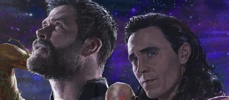 Avengers Infinity War Zobaczymy Odmienionego Thora Antyradiopl
