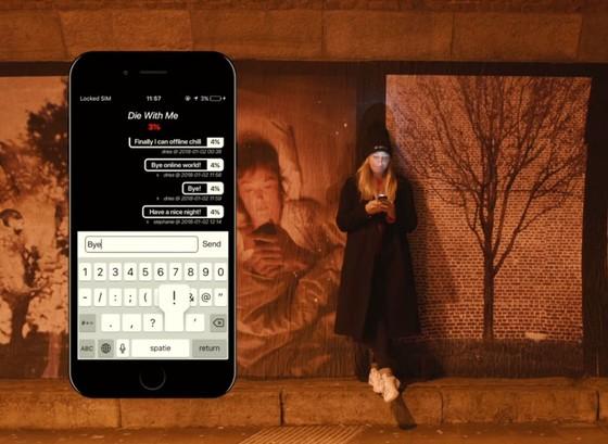 Randki SMS-y i zasady połączeń