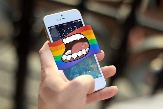 Randkowe aplikacje na iPhonea